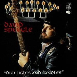 David Speegle 歌手頭像