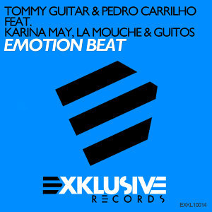 Tommy Guitar & Pedro Carrilho Feat. Karina May, La Mouche & Guitos 歌手頭像
