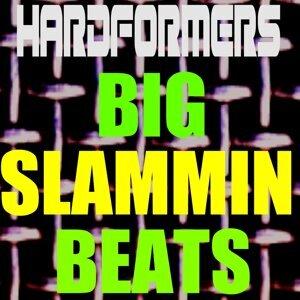 Hardformers 歌手頭像