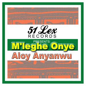 Aloy Anyanwu 歌手頭像
