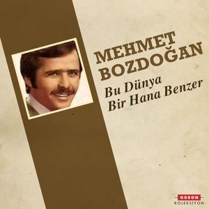 Mehmet Bozdoğan 歌手頭像