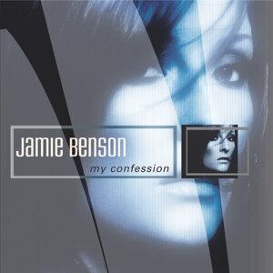 Jamie Benson 歌手頭像