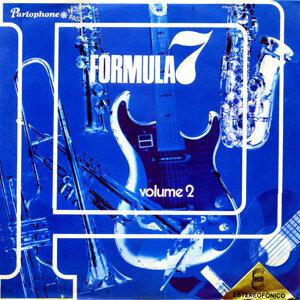 Formula 7 歌手頭像