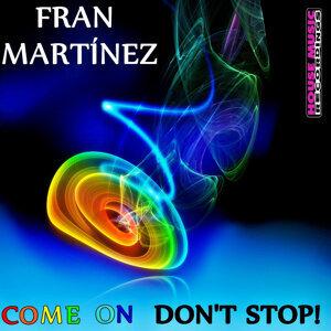 Fran Martinez 歌手頭像