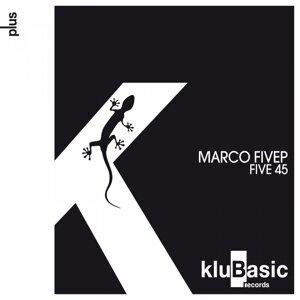 Marco FiveP 歌手頭像