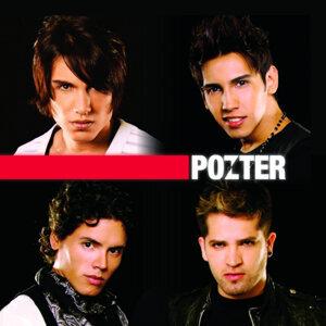 Pozter 歌手頭像