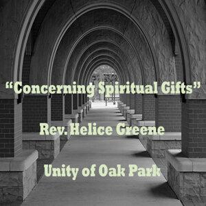 Rev. Helice Greene 歌手頭像