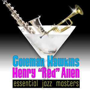 Coleman Hawkins & Henry 歌手頭像