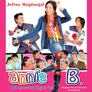 Annie B. 歌手頭像