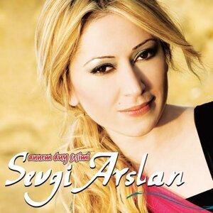 Sevgi Arslan 歌手頭像