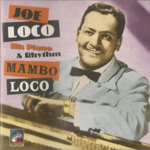 Joe Loco 歌手頭像