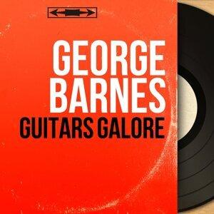 George Barnes 歌手頭像