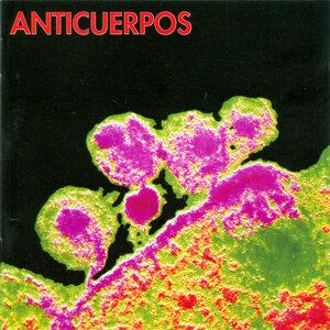 Anticuerpos 歌手頭像