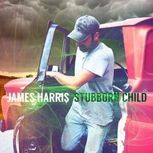 James Harris 歌手頭像