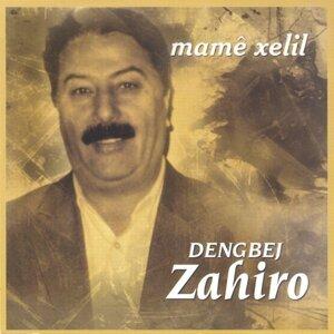 Dengbej Zahiro 歌手頭像
