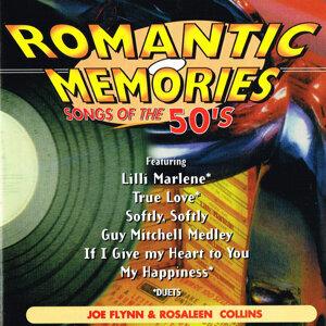 Joe Flynn & Rosaline Collins 歌手頭像