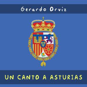 Gerardo Orviz 歌手頭像