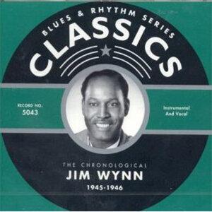 Jim Wynn 歌手頭像