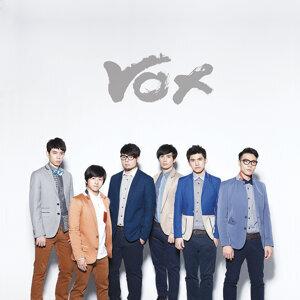 VOX玩聲樂團 歌手頭像