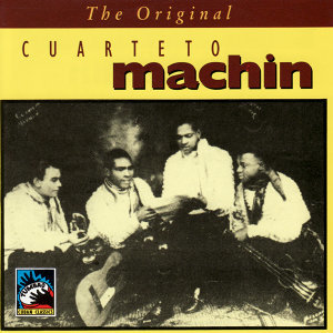 The Original Cuarteto Machín 歌手頭像