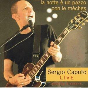 Sergio Caputo 歌手頭像