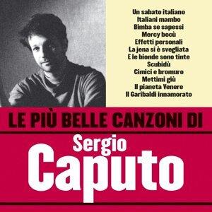 Sergio Caputo