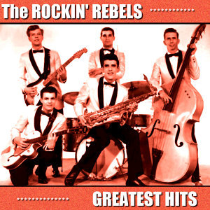 The Rockin' Rebels 歌手頭像