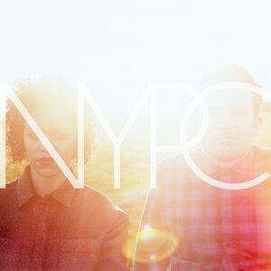 NYPC 歌手頭像