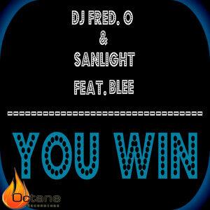 DJ Fred.O|Sanlight 歌手頭像