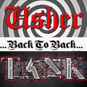 Usher | Tank 歌手頭像