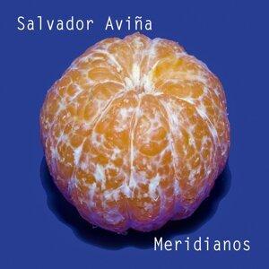 Salvador Aviña