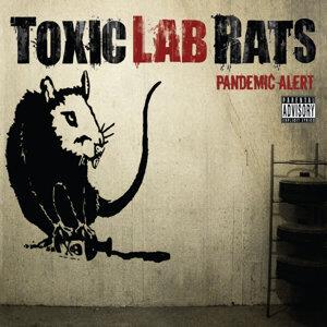 Toxic Lab Rats 歌手頭像