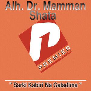 Alh. Dr. Mamman Shata 歌手頭像