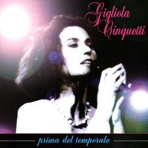 Gigliola Cinquetti 歌手頭像
