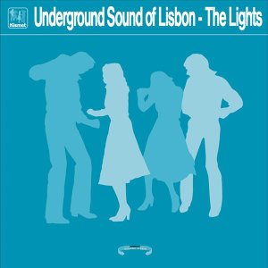 Underground Sound Of Lisbon 歌手頭像