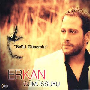 Erkan Gümüşsuyu 歌手頭像