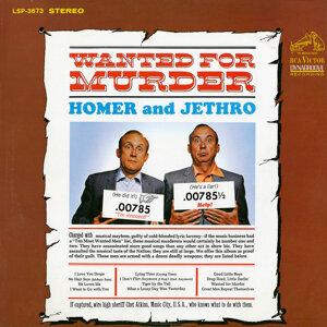 Homer & Jethro 歌手頭像