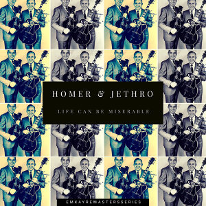 Homer & Jethro