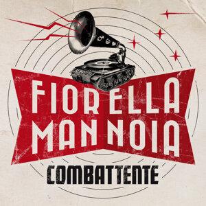 Fiorella Mannoia (費歐瑞拉瑪諾伊亞) 歌手頭像
