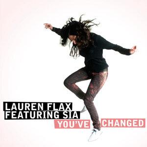 Lauren Flax feat. Sia 歌手頭像