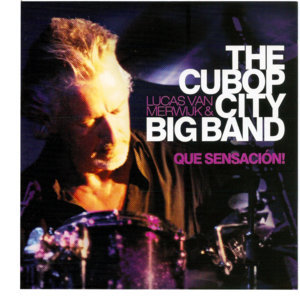 The Cubop City Big Band