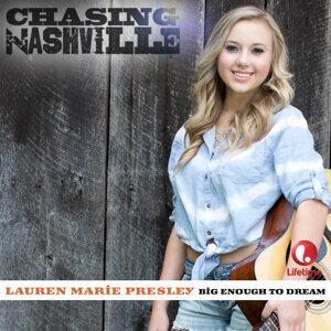 Lauren Marie Presley 歌手頭像
