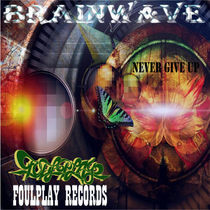 Brain Wave Project 歌手頭像