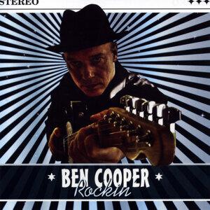 Ben Cooper 歌手頭像