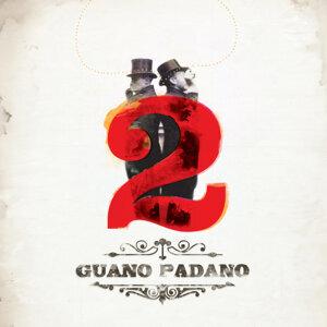Guano Padano 歌手頭像