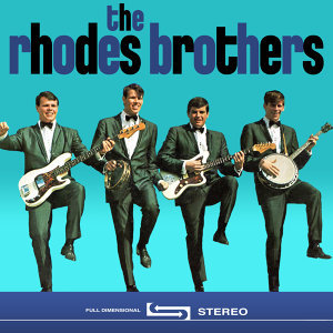 The Rhodes Brothers 歌手頭像