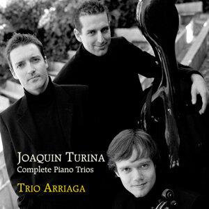 Trio Arriaga 歌手頭像