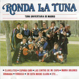 Tuna Universitaria de Madrid 歌手頭像