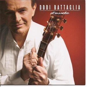 Dodi Battaglia 歌手頭像