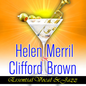 Helen Merrill & Clifford Brown 歌手頭像